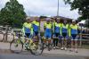 Un groupe de Cyclos...