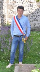 Jean-Marc BOYER réélu