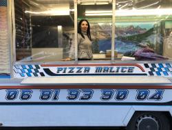 Les mercredis PIZZA