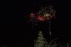 Le feu d'artifice...