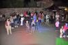 Espace danse coloré